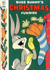 Cover Thumbnail for Bugs Bunny's Christmas Funnies (1950 series) #3 [Canadian]