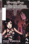 Cover for Vampire Kisses: Blood Relatives (Tokyopop, 2007 series) #2