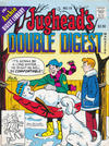 Cover for Jughead's Double Digest (Archie, 1989 series) #16 [Direct Edition]