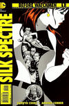 Cover Thumbnail for Before Watchmen: Silk Spectre (2012 series) #1 [Combo Pack Variant Cover by Amanda Conner]