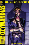 Cover Thumbnail for Before Watchmen: Ozymandias (2012 series) #1 [Variant Cover by Jim Lee]