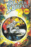 Cover Thumbnail for Silver Surfer (1987 series) #100 [direct non-enhanced]