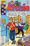 Cover for Archie (Archie, 1959 series) #383 [Direct Edition]