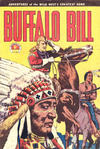 Cover for Buffalo Bill (Horwitz, 1951 series) #26