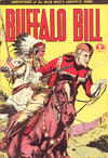Cover for Buffalo Bill (Horwitz, 1951 series) #25