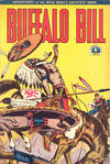 Cover for Buffalo Bill (Horwitz, 1951 series) #21
