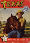 Cover for Texas (Se-Bladene - Stabenfeldt, 1953 series) #19/1955