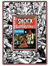 Cover for EC Archives: Shock SuspenStories (Gemstone, 2006 series) #1 [Signed and Numbered Limited Edition]