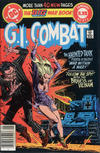 Cover Thumbnail for G.I. Combat (1957 series) #273 [Newsstand Edition]