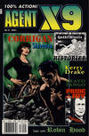 Cover for Agent X9 (Egmont Serieforlaget, 1998 series) #6/2001