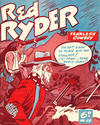 Cover for Red Ryder (Southdown Press, 1944 ? series) #59