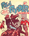 Cover for Red Ryder (Southdown Press, 1944 ? series) #52