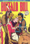 Cover for Buffalo Bill (Horwitz, 1951 series) #35