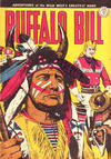 Cover for Buffalo Bill (Horwitz, 1951 series) #34