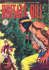 Cover for Buffalo Bill (Horwitz, 1951 series) #56