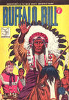Cover for Buffalo Bill (Horwitz, 1951 series) #61