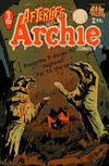 Cover for Afterlife with Archie (Archie, 2013 series) #3 [Francesco Francavilla cover]