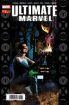Cover for Ultimate Marvel (Panini España, 2012 series) #8