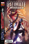 Cover for Ultimate Marvel (Panini España, 2012 series) #14