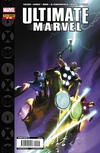 Cover for Ultimate Marvel (Panini España, 2012 series) #20