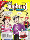 Cover for Jughead & Friends Digest Magazine (Archie, 2005 series) #19 [Direct]