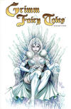 Cover for Grimm Fairy Tales (Zenescope Entertainment, 2006 series) #4 [3rd Printing]