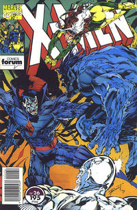 Cover for X-Men (Planeta DeAgostini, 1992 series) #26