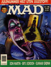 Cover for Norsk Mad (Bladkompaniet, 1995 series) #2/1995