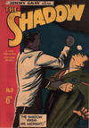 Cover for The Shadow (Frew Publications, 1952 series) #9