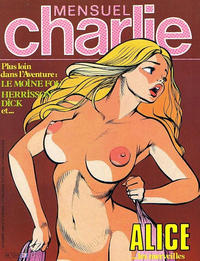 Cover Thumbnail for Charlie Mensuel (Dargaud éditions, 1982 series) #21