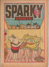 Cover for Sparky (D.C. Thomson, 1965 series) #482