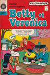 Cover for Betty et Véronica (Editions Héritage, 1971 series) #31