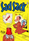 Cover for Sad Sack (Magazine Management, 1956 series) #10