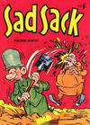 Cover for Sad Sack (Magazine Management, 1956 series) #34
