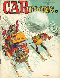 Cover Thumbnail for CARtoons (Petersen Publishing, 1961 series) #62
