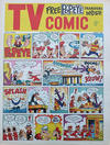 Cover for TV Comic (Polystyle Publications, 1951 series) #566