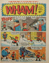 Cover for Wham! (IPC, 1964 series) #36