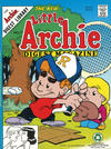 Cover for Little Archie Digest Magazine (Archie, 1991 series) #7 [Direct-Sales Edition]