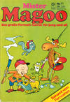 Cover for Mister Magoo (Condor, 1974 series) #11