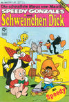 Cover for Schweinchen Dick (Condor, 1972 series) #124