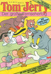 Cover for Tom & Jerry (Condor, 1976 series) #61