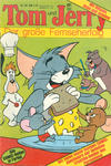 Cover for Tom & Jerry (Condor, 1976 series) #60