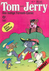 Cover for Tom & Jerry (Condor, 1976 series) #11