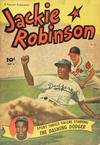 Cover for Jackie Robinson (Anglo-American Publishing Company Limited, 1950 series) #4