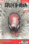 Cover for Spider-Man (Panini France, 2013 series) #18B