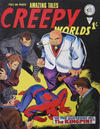Cover for Creepy Worlds (Alan Class, 1962 series) #101