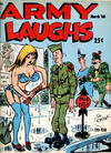 Cover for Army Laughs (Prize, 1951 series) #v17#11