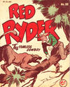 Cover for Red Ryder (Southdown Press, 1944 ? series) #58