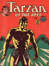 Cover for Tarzan of the Apes (New Century Press, 1954 ? series) #12