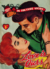 Cover Thumbnail for Honeymoon Library (Magazine Management, 1957 ? series) #19